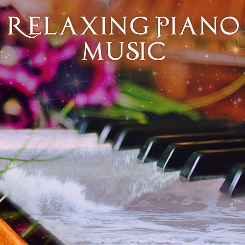 Relaxing Piano Music by Rachel Conwell
