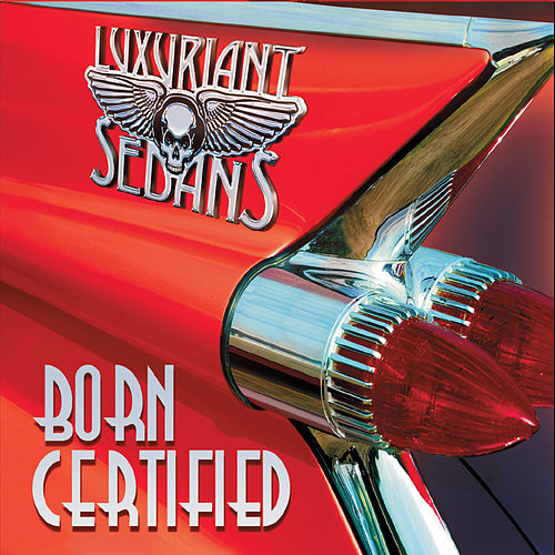 Born Certified de Luxuriant Sedans