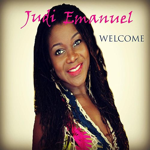 Welcome de Judi Emanuel
