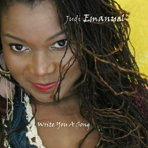 Write You a Song de Judi Emanuel