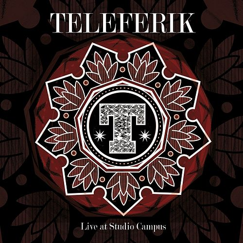 Live At Studio Campus by Teleferik