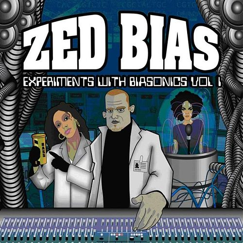 Experiments With Biasonics de Zed Bias
