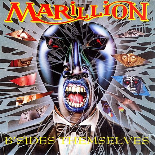 B'Sides Themselves by Marillion