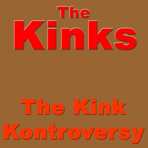The Kink Kontroversy di The Kinks