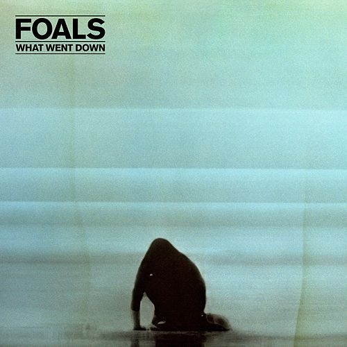 What Went Down van Foals