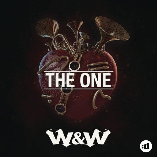 The One by W&W