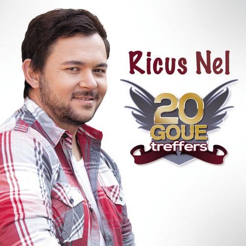 20 Goue Treffers von Ricus Nel