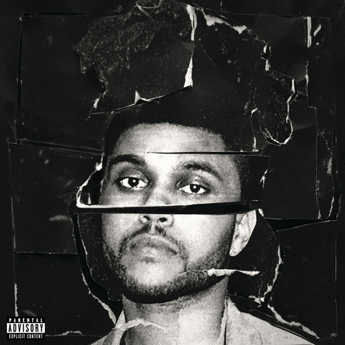 Beauty Behind The Madness von The Weeknd
