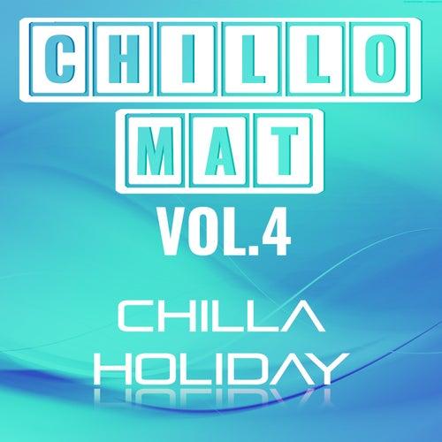 Chillomat Vol.4 de Various Artists