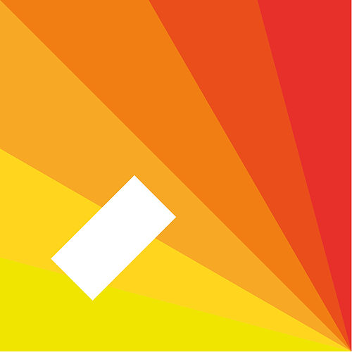 Loud Places (Remixes) von Jamie XX
