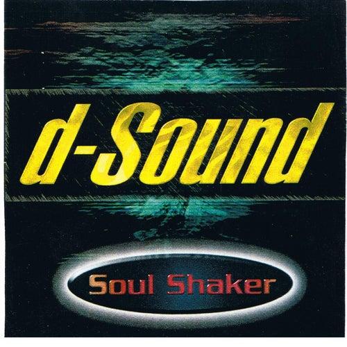 Soul Shaker by D Sound