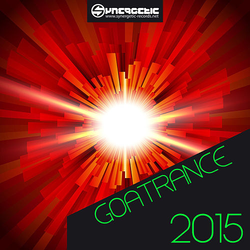 Goatrance 2015 by Various Artists