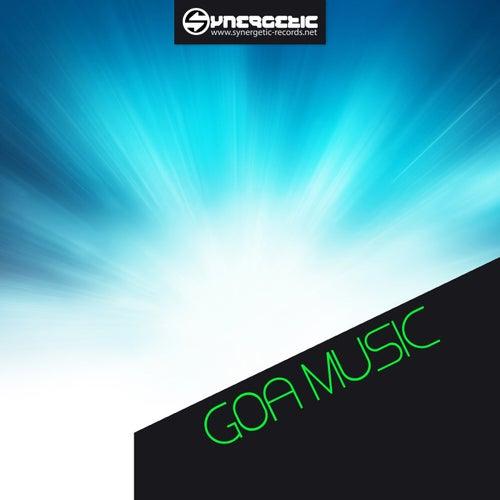 Goa Music de Various Artists