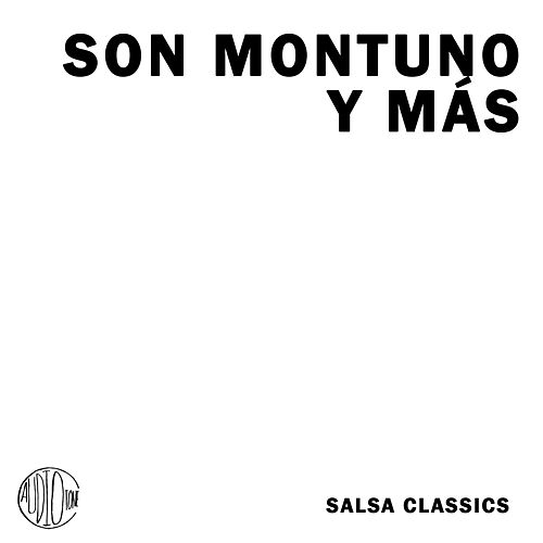 Son Montuno Y Mas - Salsa Classics de Various Artists