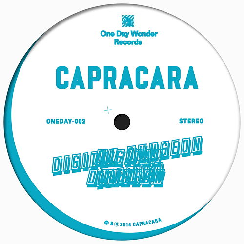Digital Dungeon by Capracara