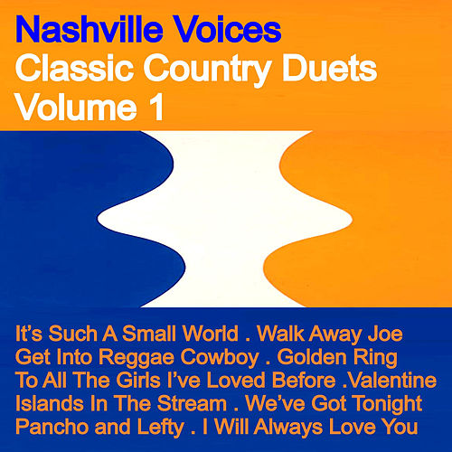 Classic Country Duets, Vol. 1 de The Nashville Voices