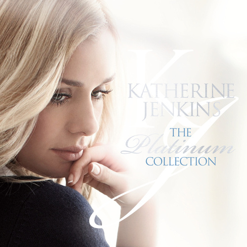 The Platinum Collection de Katherine Jenkins