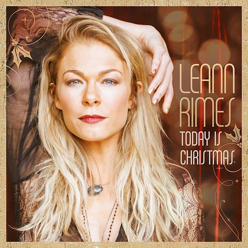 Today Is Christmas de LeAnn Rimes