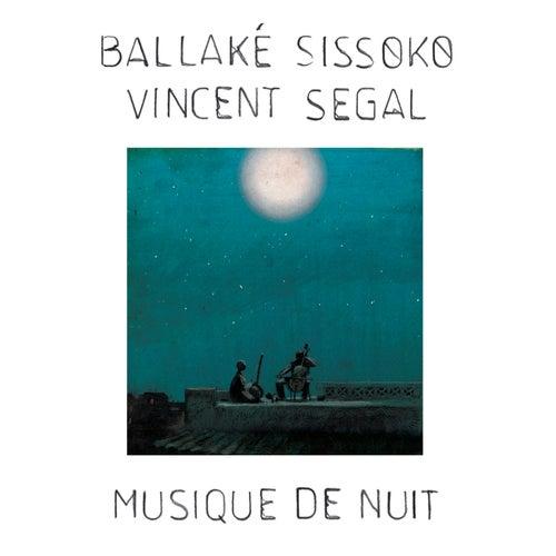 Musique de nuit by Ballaké Sissoko