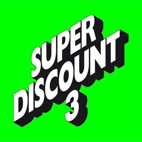 Super Discount 3 de Etienne de Crécy