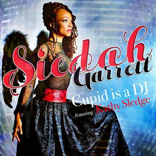 Cupid Is a DJ (feat. Kathy Sledge) von Siedah Garrett