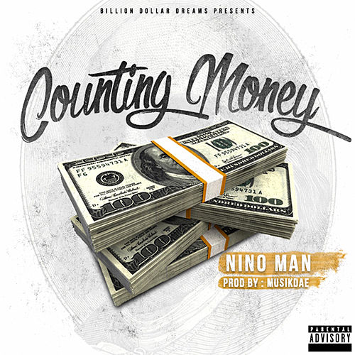 Counting Money de Nino Man