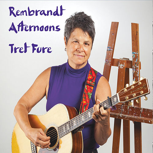 Rembrandt Afternoons by Tret Fure