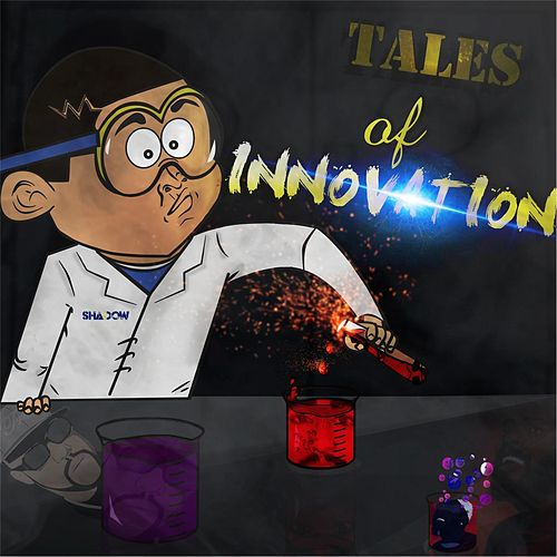 Tales of Innovation by Various Artists