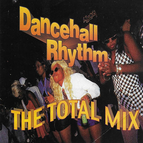 Dancehall Rhythm by Various Artists