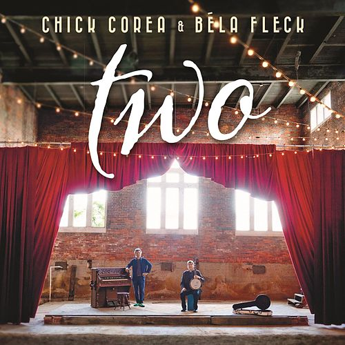 Two by Chick Corea