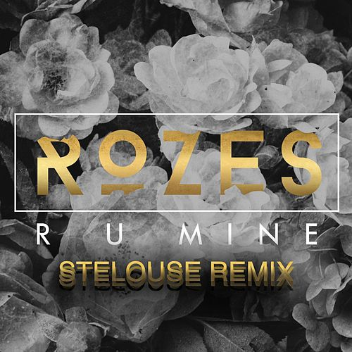 R U Mine (SteLouse Remix) by ROZES