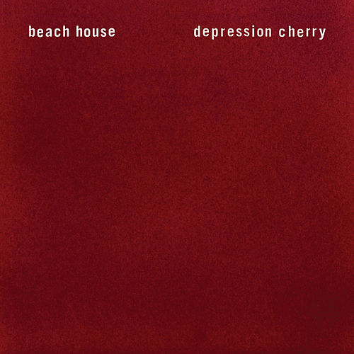 Depression Cherry de Beach House