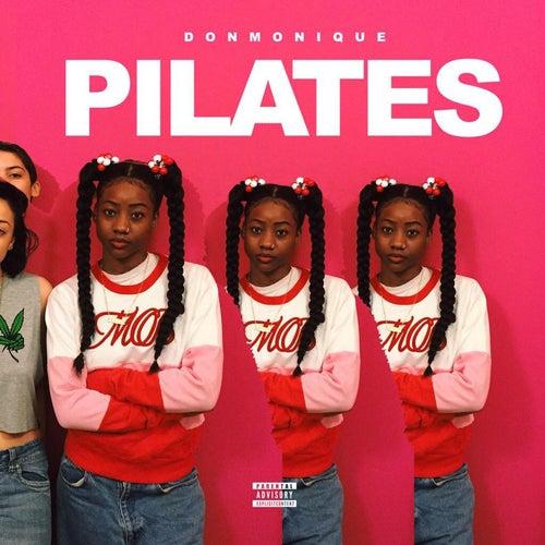 Pilates by DonMonique