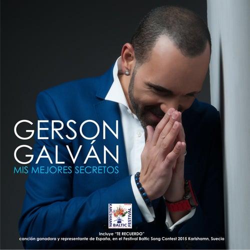 Mis Mejores Secretos von Gerson Galván