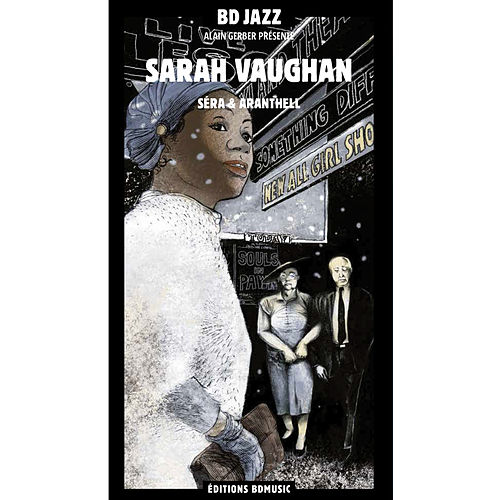 BD Music Presents Sarah Vaughan by Sarah Vaughan