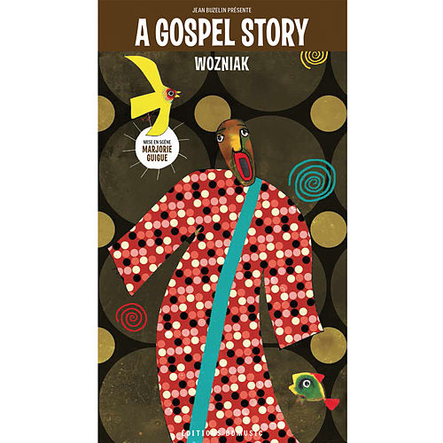 BD Music & Wozniak Present 'A Gospel Story' von Various Artists