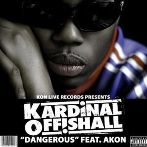 Dangerous by Kardinal Offishall