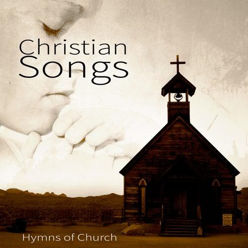 Christian Songs – Church Hymns, Prayer Music for Your Body, Mind & Soul, Hearing Voices of an Angel de Dominika Jurczuk Gondek