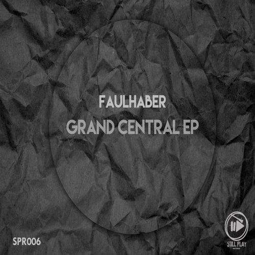 Grand Central van Faulhaber