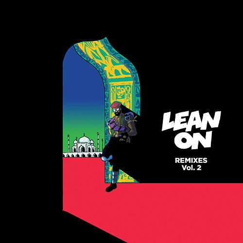 Lean On (Remixes), Vol. 2 de Major Lazer