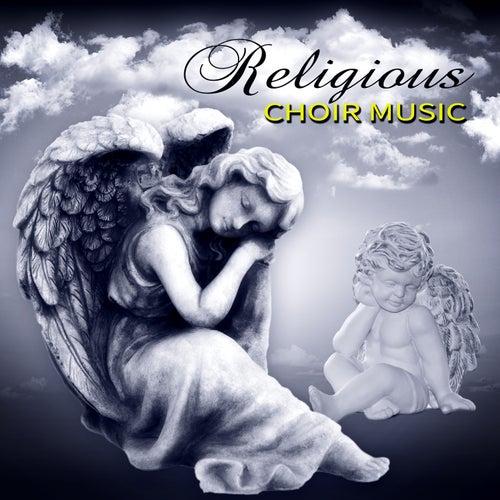 Religious Choir Music - Angelic Background Music for Bible Stories & Morning Prayer de Dominika Jurczuk Gondek