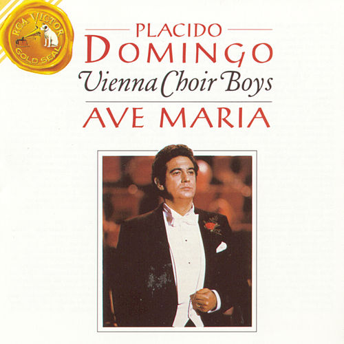 Placido Domingo & The Vienna Choir Boys de Placido Domingo