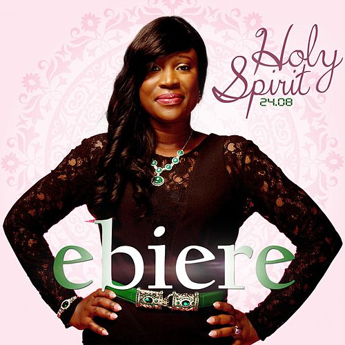 Holy Spirit 24.08 by Ebiere
