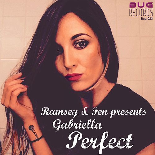 Perfect (feat. Gabriella) de Ramsey