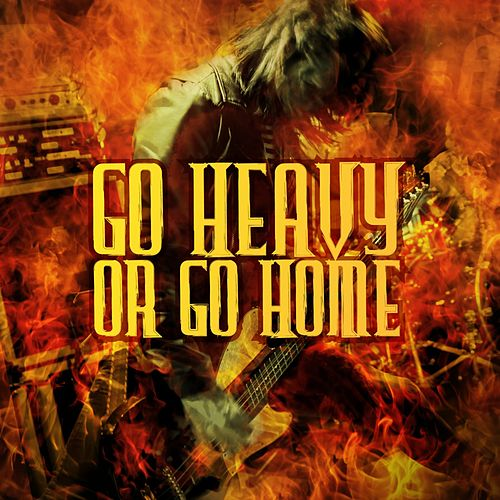 Go Heavy or Go Home by Various Artists