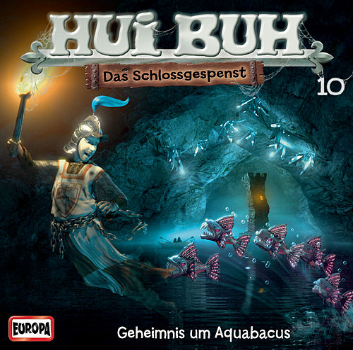 10/Geheimnis um Aquabacus von HUI BUH neue Welt