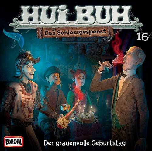 16/Der grauenvolle Geburtstag by HUI BUH neue Welt