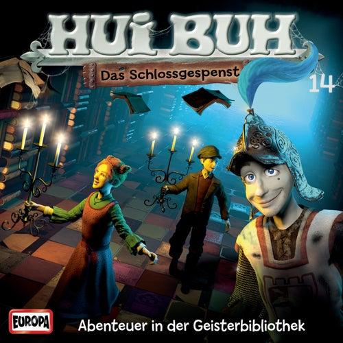 14/Abenteuer in der Geisterbibliothek von HUI BUH neue Welt