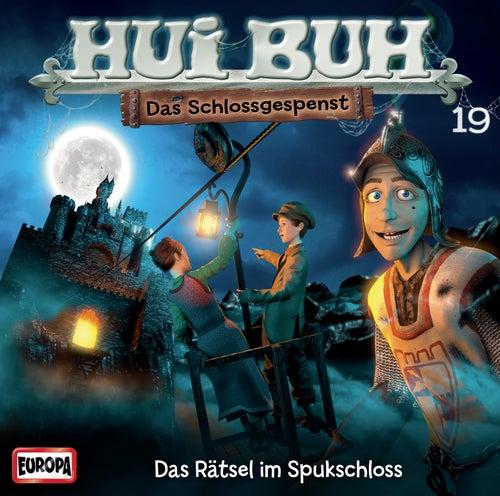 19/Das Rätsel im Spukschloss by HUI BUH neue Welt