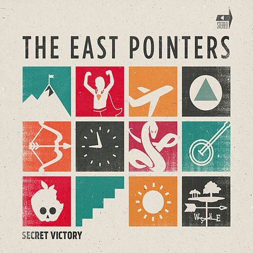 Secret Victory by The East Pointers
